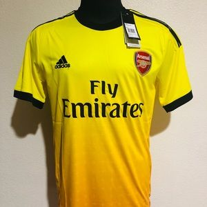 Arsenal 2019-2020 Concept Away Jersey